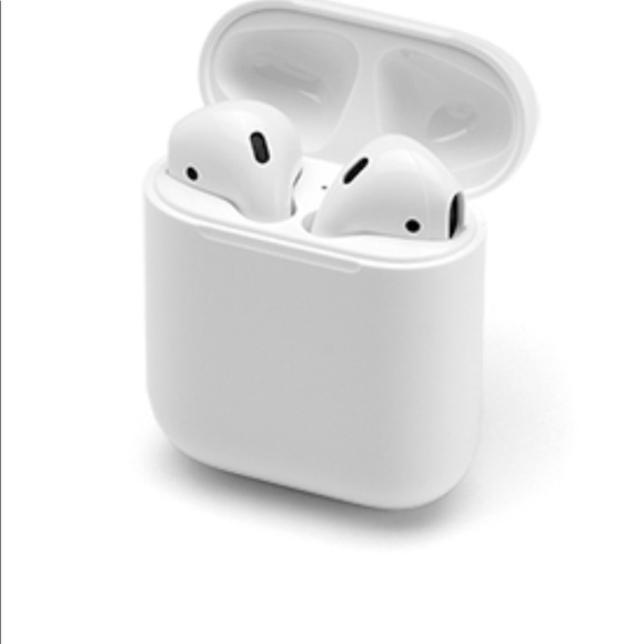 headphones Other - Pods 2nd generation